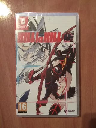 KILL la KILL - IF para Nintendo Switch
