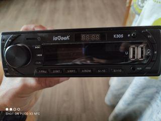 radio bluetooth y pen Drive