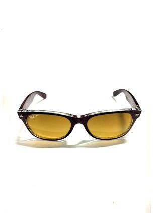Gafas de sol Ray-Ban New Wayfarer RB3122