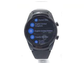 smartwatch ticwatch Pro 4g/Lte CC044_E469310_0