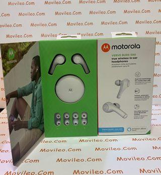 Motorola VerveBuds 500 - Auriculares