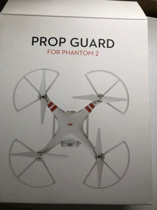 Protectores de hélices dji phantom 2