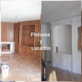 Pintores Madrid y alrededores