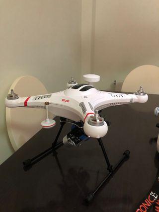 Dron Cheerson cx-20