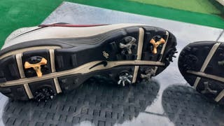 zapatos golf Nike Air