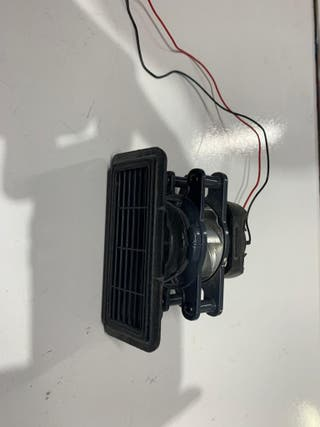 Motor succionador LG Hombot