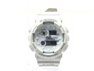 Reloj Pulsera Caballero Casio Gax-100a