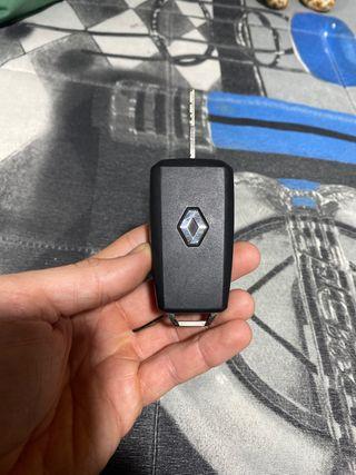 Mando camión Renault