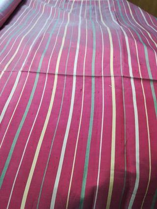 corte falda huertana