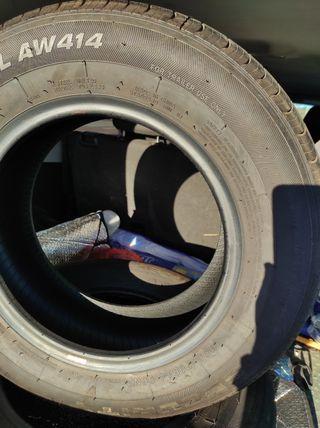 Neumáticos Security Radial AW414