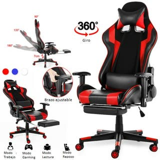 Silla Gaming o Gamer, Silla de Oficina o despacho