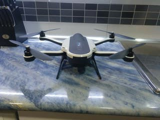 Carcasa de drone karma GoPro