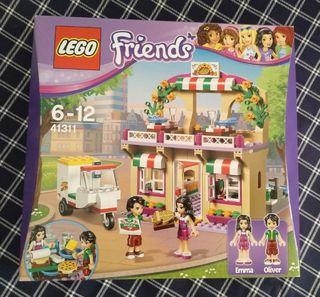 Lego Friends 41311 a estrenar