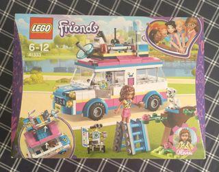 Lego Friends 41333 a estrenar