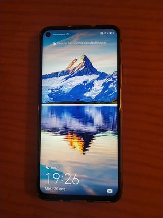 vendo Huawei Nova 5T