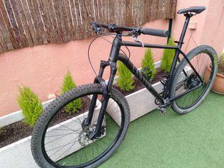 Bicicleta Canyon rueda 29
