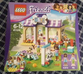 Lego Friends 41124 a estrenar