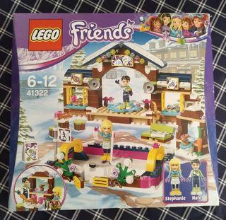 Lego Friends 41322 a estrenar