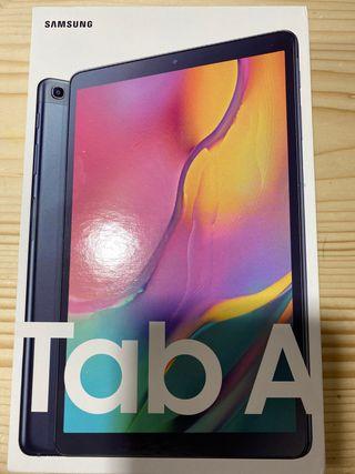 Tableta galaxy tab A LTE 4G