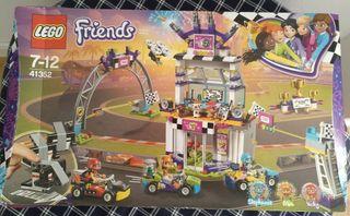 Lego Friends 41352 a estrenar