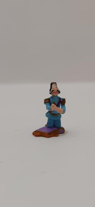 Figura Polly Pocket Disney Zapatero Cenicienta