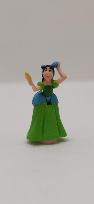 Figura Polly Pocket Disney Anastasia Bluebird 1995