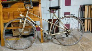 Bicicleta Orbea año 83