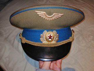 sombrero Original ruso