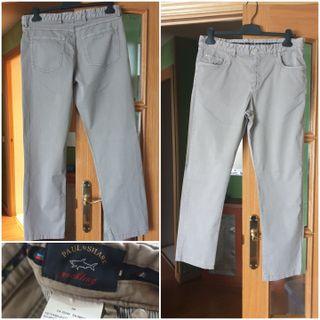 Pantalon de hombre Paul Shark
