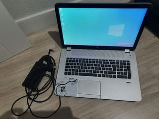 Hp envy 17-j110ns