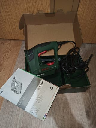 Bosch PTK 14 EDT - Grapadora eléctrica 240w