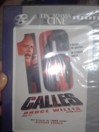 películas de DVD muy buenas