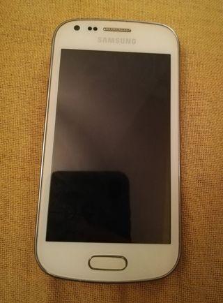 Móvil Samsung Galaxy Trend