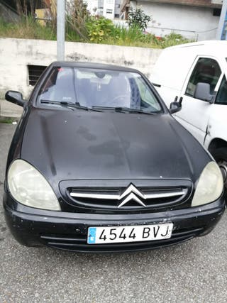 Citroen Xsara 1997