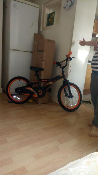 bike. 18''