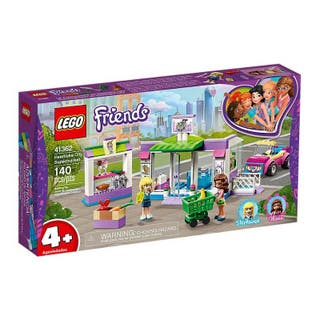 LEGO 41362 FRIENDS SUPERMERCADO HEARTLAKE