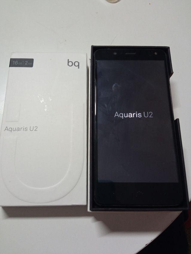 Bq AQUARIS U2 (16GB+2GB)