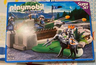 Playmobil Knights 4014