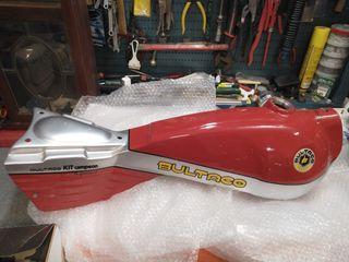 Deposito, Bultaco sherpa 91/92, kit campeón