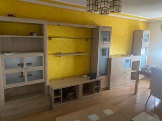 Mueble salón completo de madera