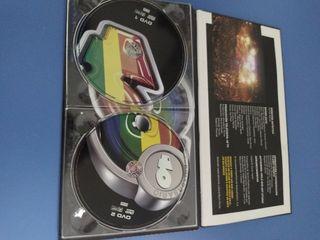 DVD Los n°1 de 40 en concierto año 2006