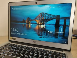 Ultrabook Acer Swift 3 PC Windows 10