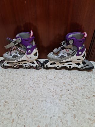 patines roller oxelo