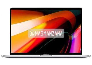 """Apple MacBook Pro 2020 i9/16Gb/1Tb/16"""""""