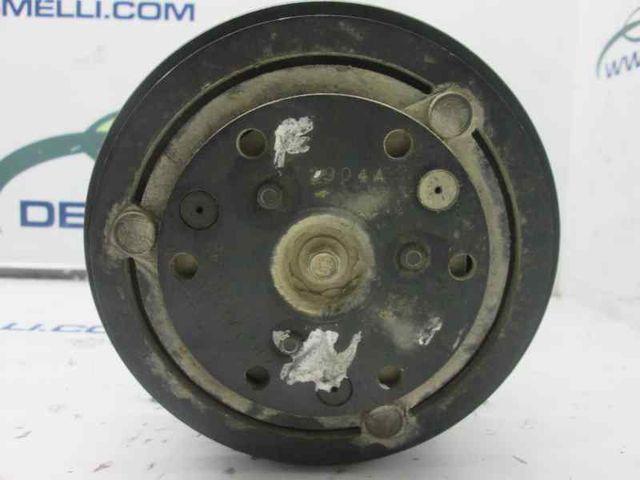 YC1H19D629AA Compresor aire acondicionado FORD