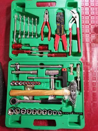 Maleta de herramientas