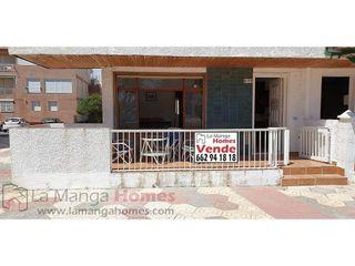 Apartamento en venta en Zona Entremares en Manga del mar menor, la