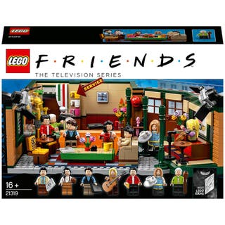 Lego Friends Ref 21319