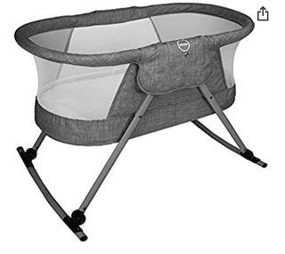 Mini cuna de viaje para bebés