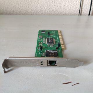 Adaptador PCI DFE-528TX